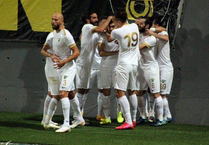 ÖZET | İstanbulspor - Akhisarspor maç sonucu: 0-1