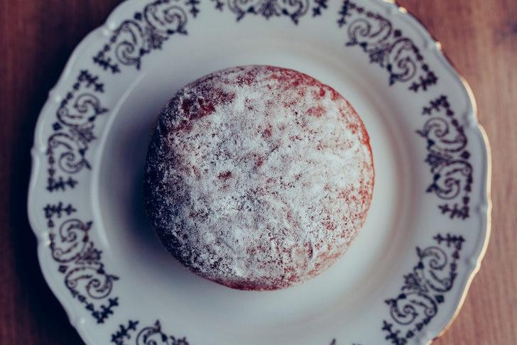Karlar ülkesinde bir prenses: Alman pastası tarifi