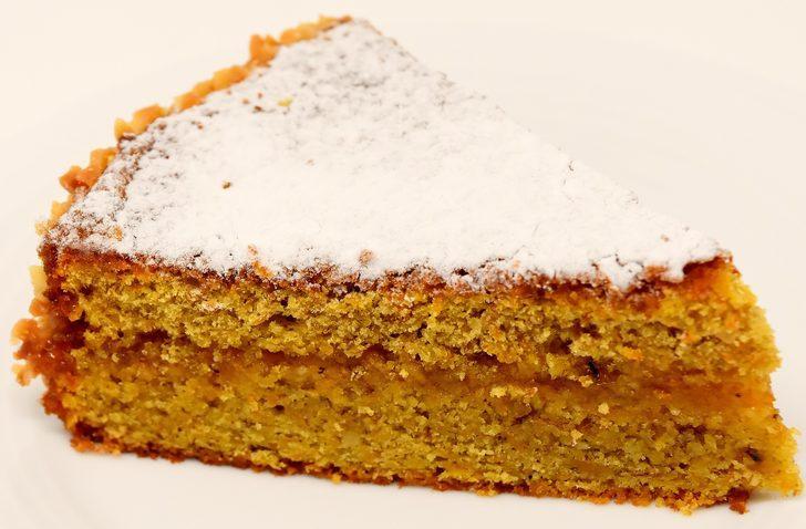 Çikolata Yoksa Bal Kabağı Var: Bal Kabaklı Kek Tarifi