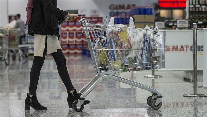 Enflasyon açıklandı mı? Herkesin beklediği TÜİK enflasyon oranları belli oldu. İşte enflasyon Haziran 2020 verileri!