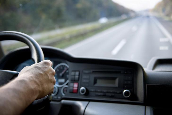 Anket: Avrupa'da en kaba şoförler hangi ülkede
