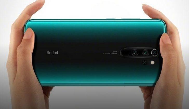 Redmi Note 8 Pro için yeni güncelleme yayınlandı
