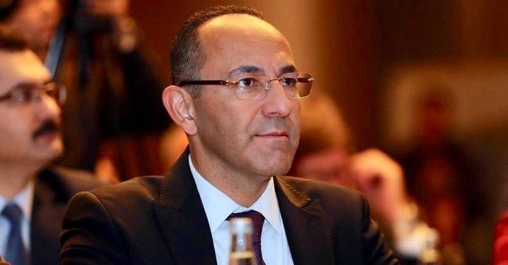 FETÖ'den tutuklu eski Urla Belediye Başkanı İbrahim Burak Oğuz hakkında karar verildi