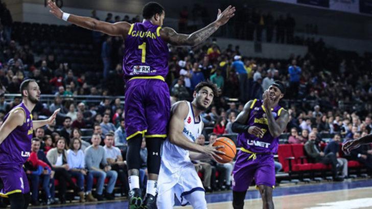 FIBA Şampiyonlar Ligi'ne katılacak takımlar açıklandı