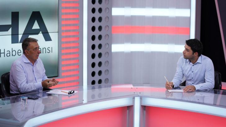 Ahmet Nur Çebi: Arkamdan toplantı yapmayın, aday olun!