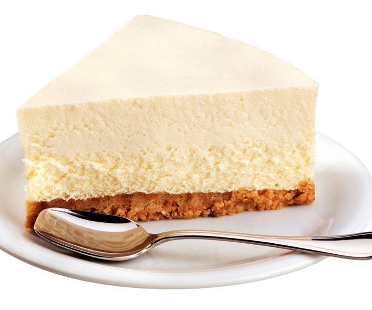 New York cheesecake tarifi: Ağızda dağılan dokusu damak çatlatıyor