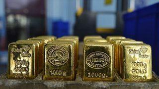 Altının ons fiyatı tarihi zirvede!