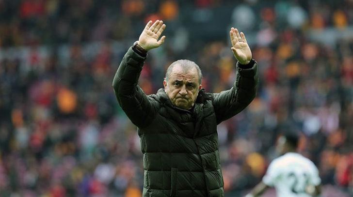 Fatih Terim'e bomba teklif! Galatasaray'dan ayrılıyor mu?