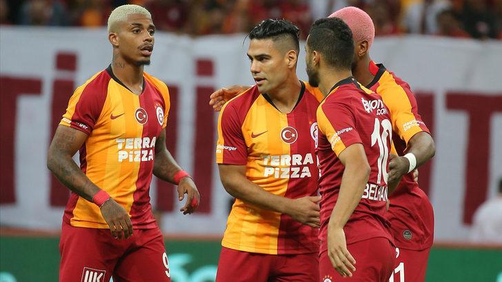 Galatasaray'da Lemina ile yollar ayrılıyor