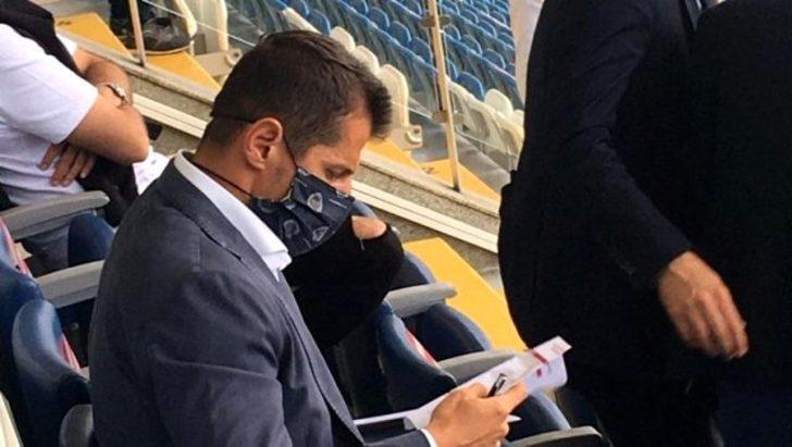 Emre Belözoğlu, Ben Arfa'nın Fenerbahçe'ye transferini veto etti