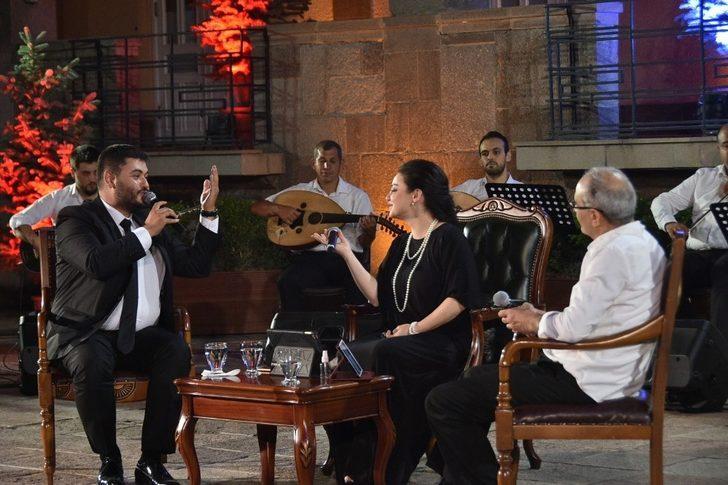 Mamak Belediyesi'nin online yaz konserleri başladı