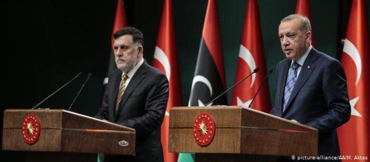 Türkiye Libya stratejisinin getirisini toplamaya hazırlanıyor