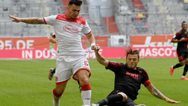 Türk oyuncular için Bundesliga'da sezon şanssız geçti