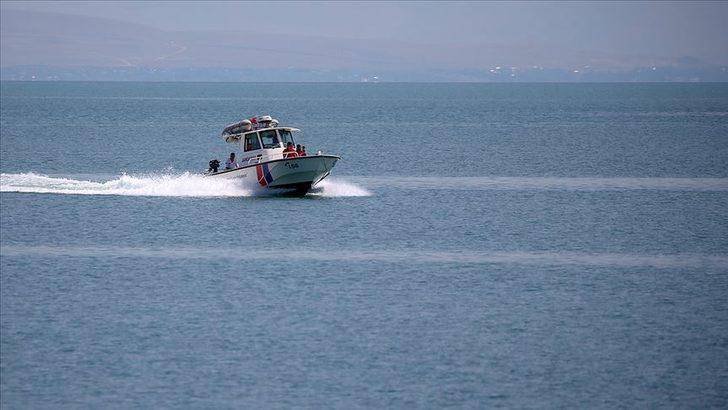 Van'daki tekne faciasından bir acı haber daha!