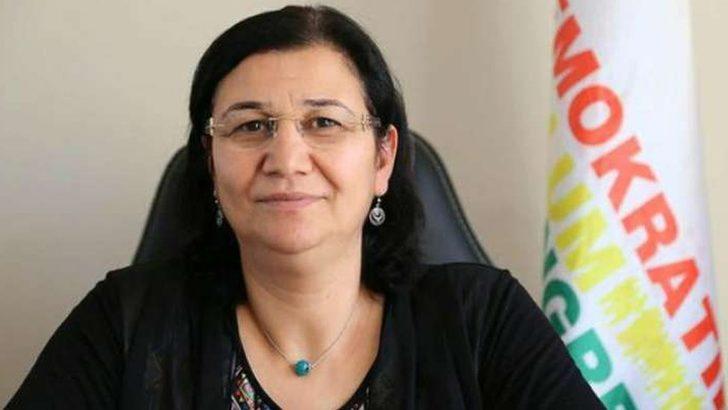 Leyla Güven: DTK Eş Başkanı'na 'örgüt üyeliği' suçlamasıyla 22 yıl 3 ay hapis cezası verildi