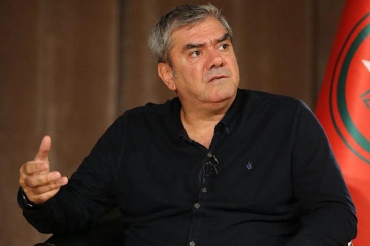 TBMM Başkanlığı'ndan gazeteci Yılmaz Özdil hakkında suç duyurusu