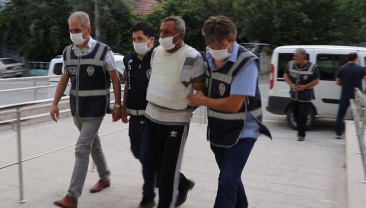 Burdur'da kadın cinayeti! Cezaevinden izinli çıktı, eşini öldürüp kaçtı