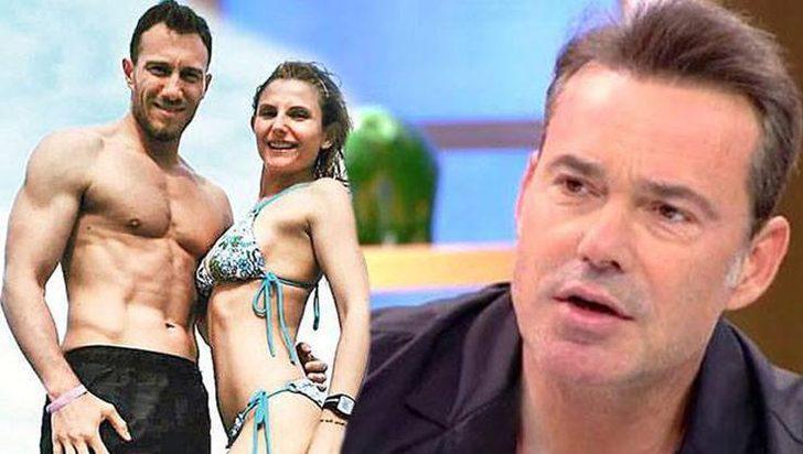 Murat Başoğlu yeni sevgilisiyle ıssız bir yerde ev bakıyor! Komşular istemedi