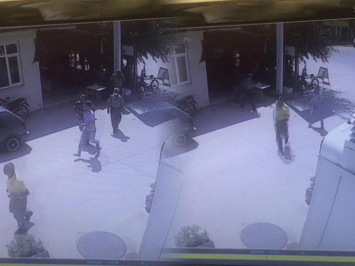 Sakarya'daki patlamanın yeni görüntüleri ortaya çıktı