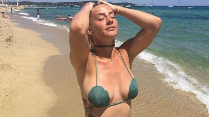 Milica Dabovic: Beni ilişki için transfer etmiş