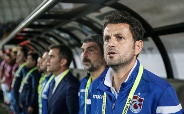 Hüseyin Çimşir: Galatasaray maçını kazanmak istiyoruz