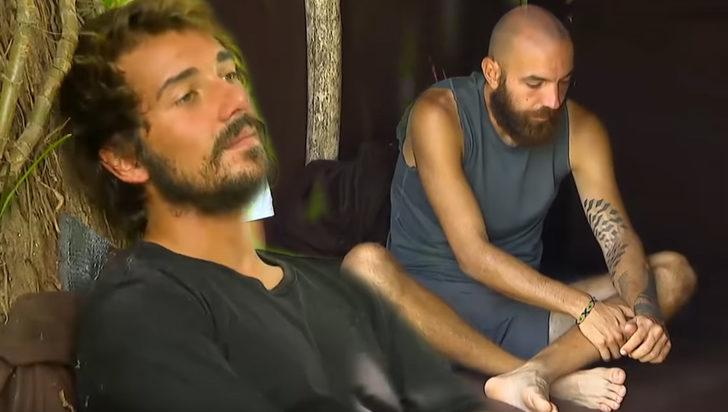 Survivor dokunulmazlık oyununu kim kazanacak? Survivor'da 3. eleme adayı belli olacak! Survivor 128. yeni bölüm fragmanı yayınlandı!