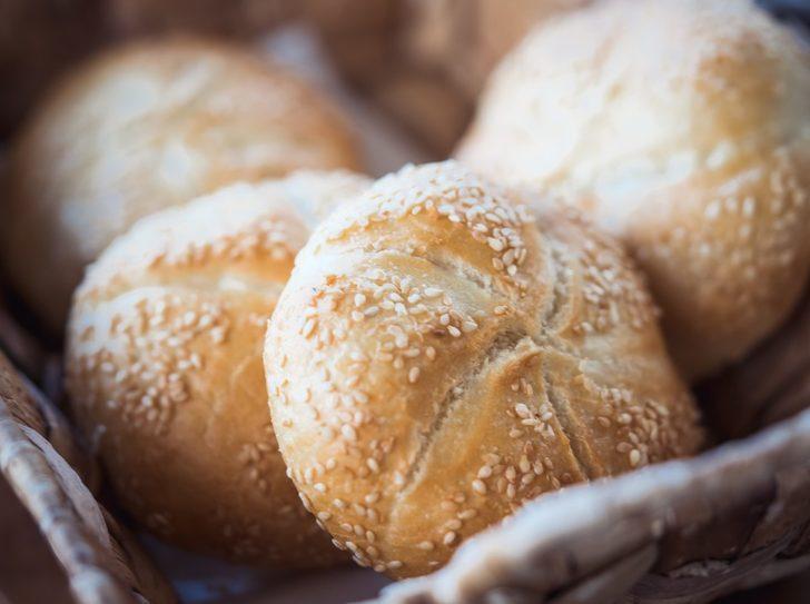 Çay sizden çörek Amasya'dan: Amasya çöreği tarifi