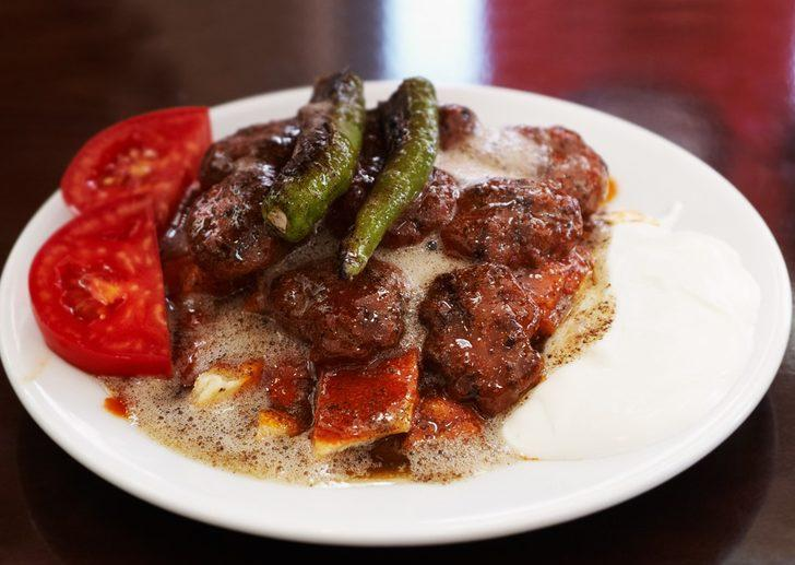 Benzersiz bir lezzet deryası: Balaban kebabı tarifi