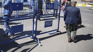 İkizdere'de gösteriler yasaklandı!