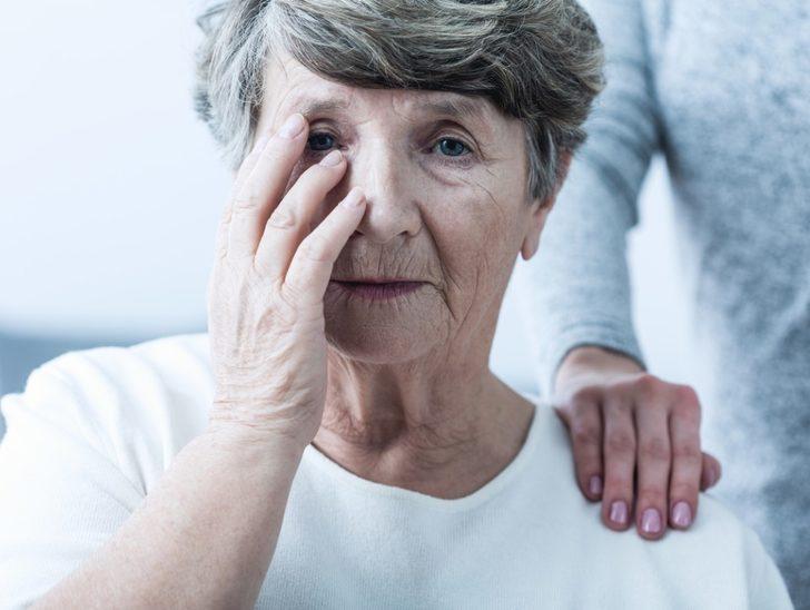 Bunama: Nedenleri, belirtileri, tedavisi