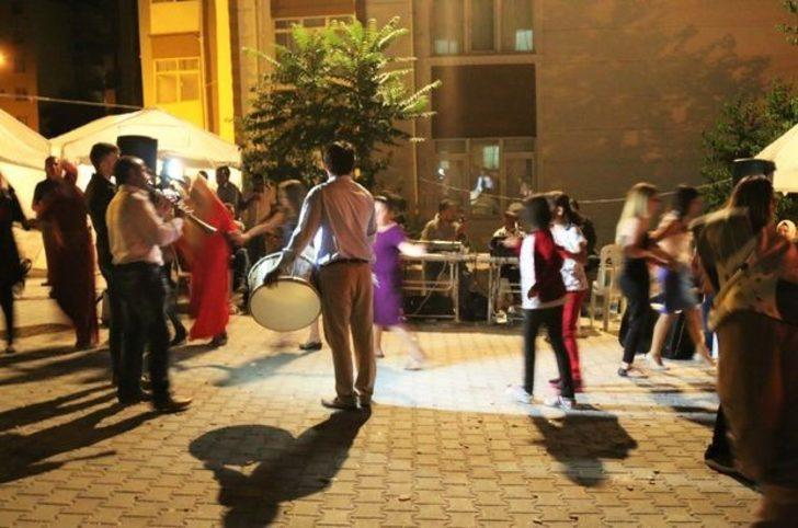 Suluova'da korona virüs tedbirleri kapsamında sokak düğünleri yasaklandı