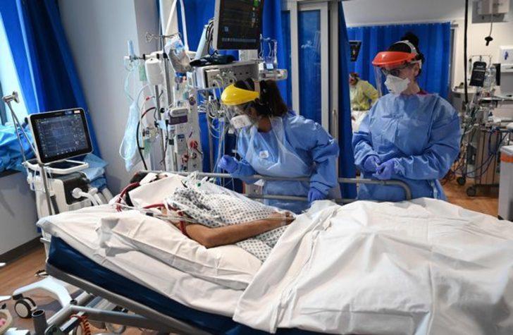 Komadan çıkan koronavirüs hastaları: Keşke ölseydik...
