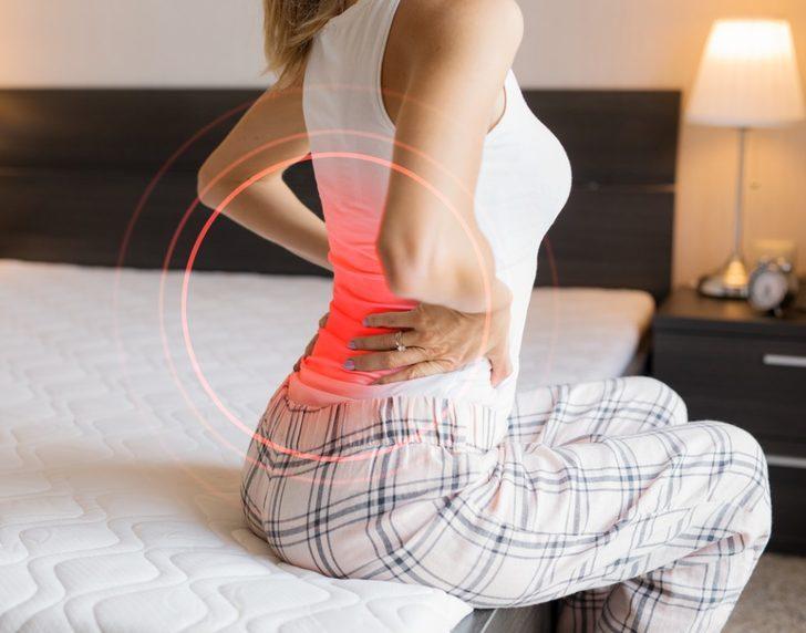 Fibromiyalji : Nedenleri, belirtileri, tedavisi