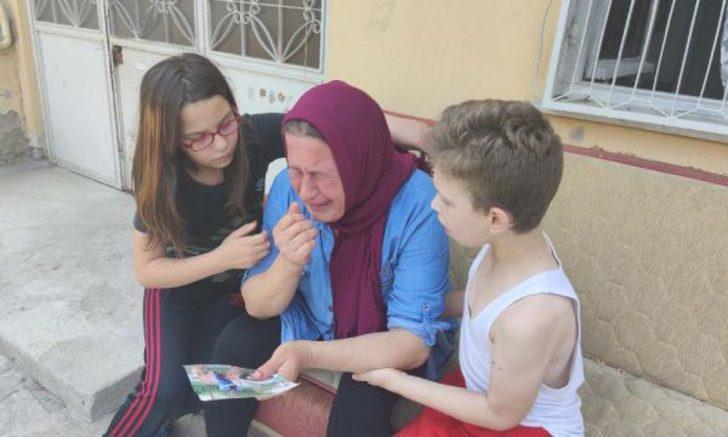 İntihar notu bırakıp evden ayrıldı! Annesi gözyaşları içinde seslendi