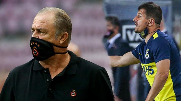 Fenerbahçe ve Galatasaray, Bernard Mensah için transfer teklifi yaptı