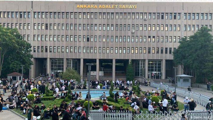 Barolara ve avukatlara soruşturma kıskacı genişliyor