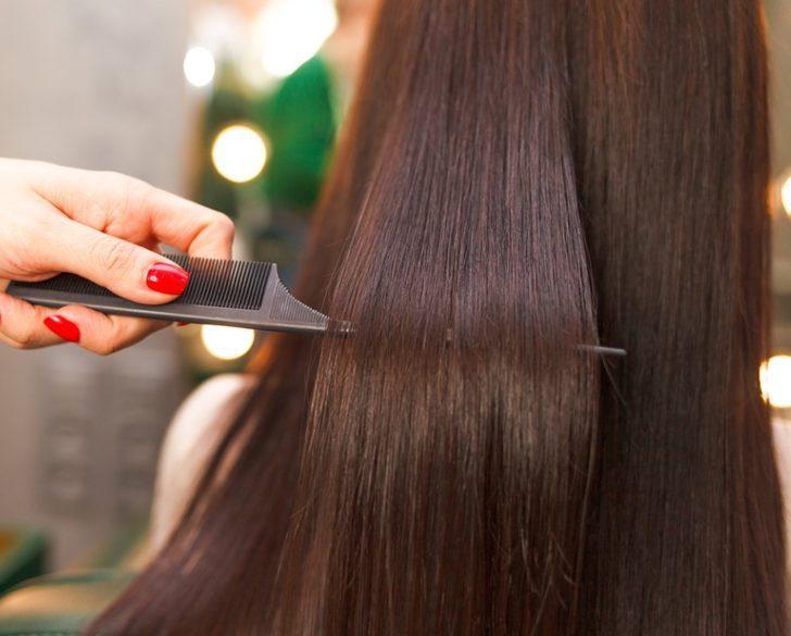 Bu yöntemlerle düz saçlara sahip olmak çok kolay! Yastık kılıfı seçerken...