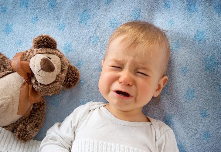 Ağlayan çocuğu sakinleştirmek sandığınız kadar zor değil! Uzmanından çözümler...