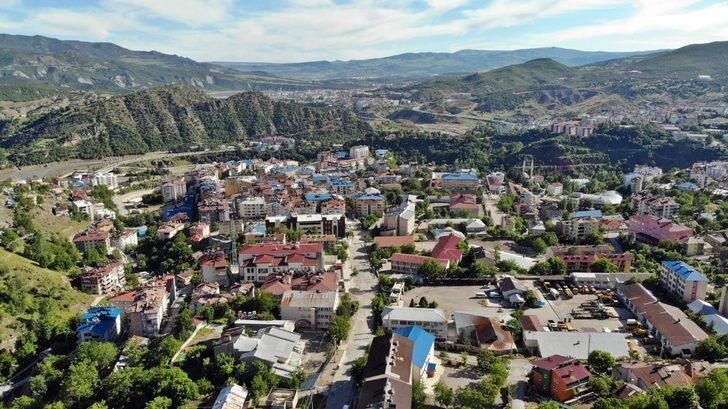 Tunceli'de gürültü denetimleri