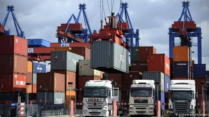 Şubatta ihracat yüzde 22,3 ortalama ihracat birim fiyatı yüzde 22,5 arttı