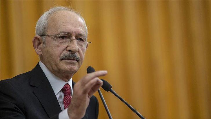 Kılıçdaroğlu'dan havai fişek fabrikasındaki patlamayla ilgili flaş iddia
