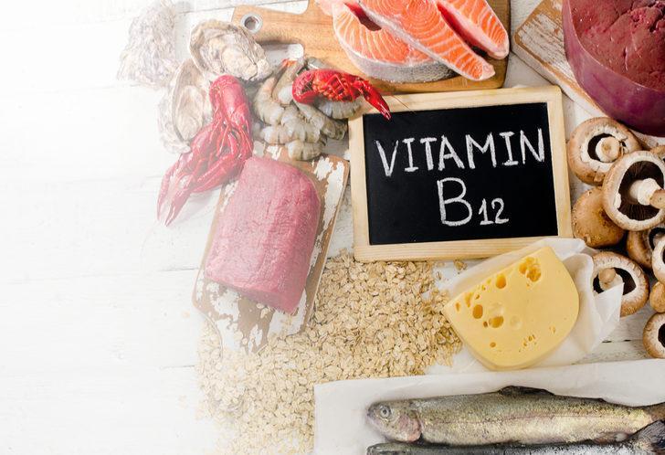 B Vitamini eksikliği: Nedenleri, belirtileri, tedavisi