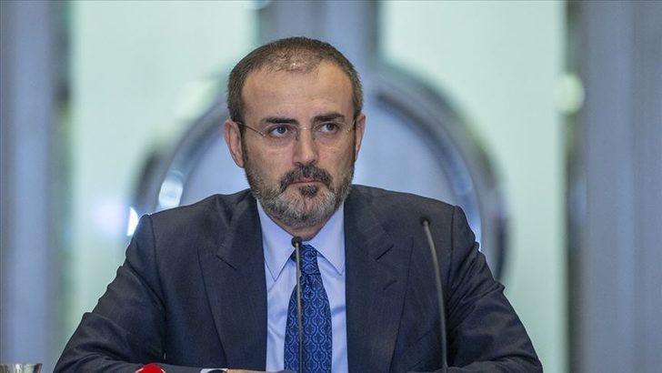 """AK Parti'li Ünal'dan """"sosyal medya düzenlemesi"""" açıklaması"""