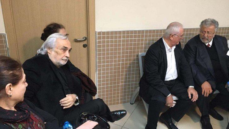 Son dakika! Müjdat Gezen ve Metin Akpınar hakkında 4 yıl 8 aya kadar hapis istemiyle dava açıldı
