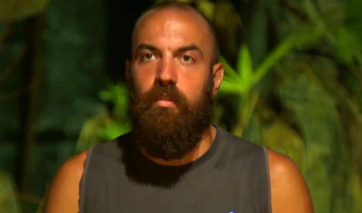 Survivor Sercan kimdir? Survivor'dan elenen Sercan Yıldırım kaç yaşında ve nereli? İşte Survivor Sercan'ın hayat hikayesi