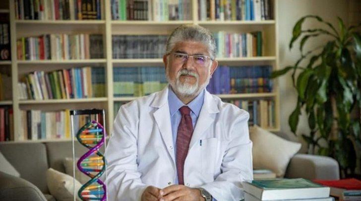 """""""Her birimiz bir Gandalf olacağız"""" diyen Dr. Serdar Savaş Cumhurbaşkanlığı'na adaylığını açıkladı"""