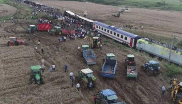 Çorlu Tren Kazasında Kimler Hayatını Kaybetti? Mahkeme Süreci Ne durumda? thumbnail