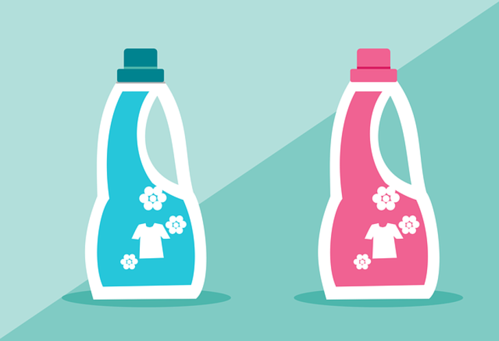 Çamaşır yıkarken bu malzemeyi kullanmayın! Risk altında olabilirsiniz...