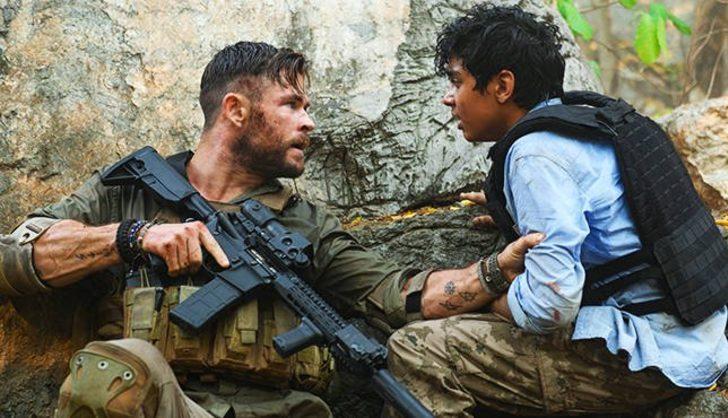Netflix'teki en iyi aksiyon filmleri açıklandı! Nefes kesen filmleri seyirciler seçti...