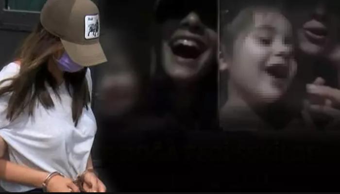 Kuzenine sigara içirmeye çalışan genç kızın ailesi ilk kez konuştu thumbnail
